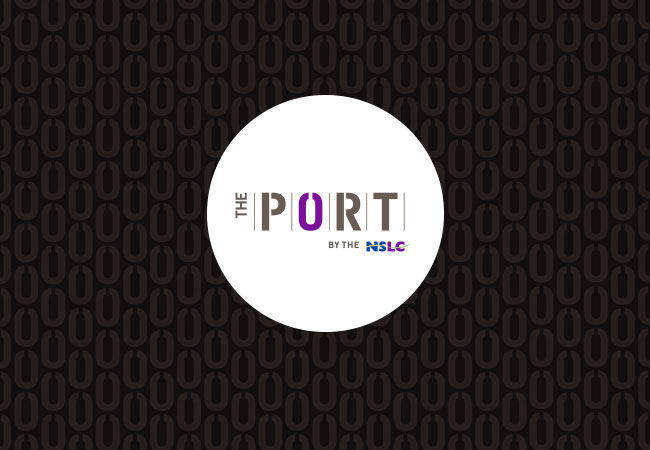 Learn more about The Port by the NSLC